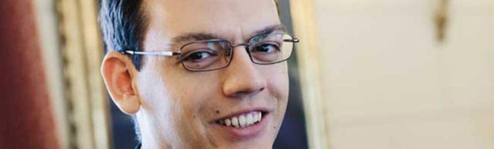Ioan L. Vlad