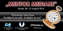 banner 2014 Mentor Mediare